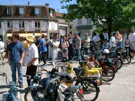 solex pierrefonds