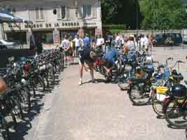 solex pierrefonds 2000