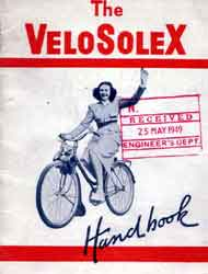velosolex 45 CC Guide