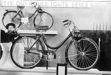 CYCLE EXPOSITION