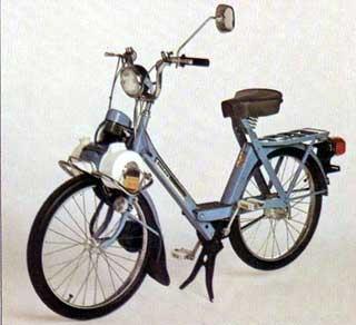 solex motobecane