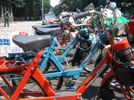differents types de solex 4600
