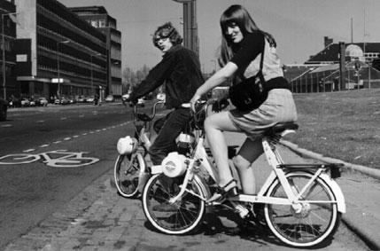 solex annee 1970