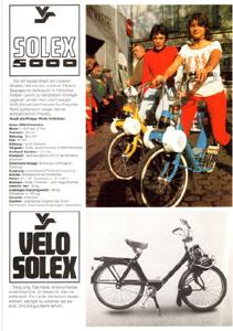 solex 5000 handbuch