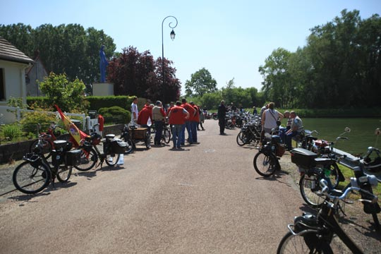 Le Club Aulnay Solex Passion</strong>