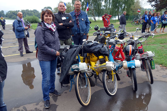 Rodemack 3ème Solex Tour