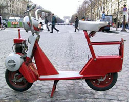 Solex Micron Champs Elysees