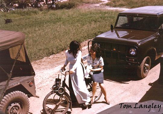 Solex 2200 Saigon