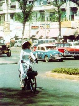 Velosolex 45 CC Saïgon