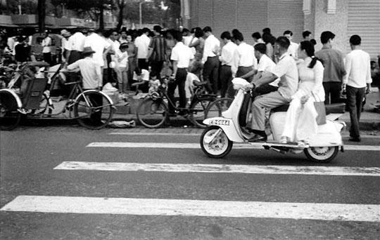 Velo Solex Scooter 1966