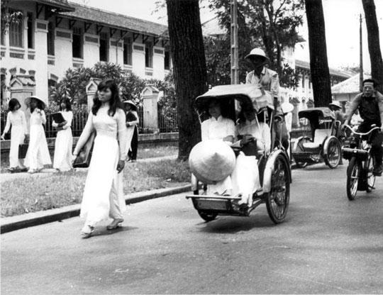 Velo Solex Vietnam