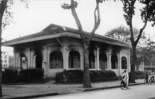 Solex Saigon Vietnam