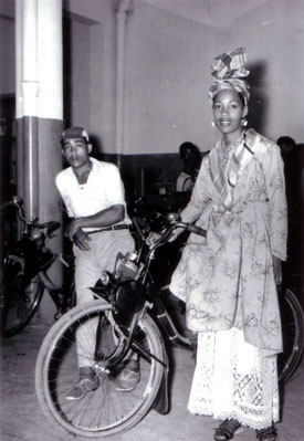 Le velosolex en Guadeloupe - photo 2