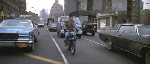 Solex in New-York
