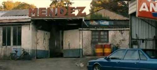 Solex millenium le solex au cinema - Garage millenium ville la grand ...