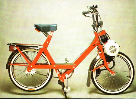 solex 5000 rouge